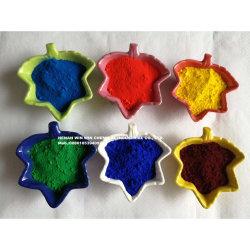 Fe2o3 포장 기계를 위한 모든 색깔 안료 산화철