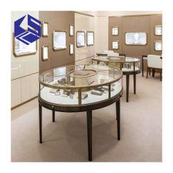 Ювелирные изделия из стекла витрина дисплея используется витрин ювелирного дела