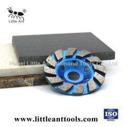 Diamond Roda Cup /Diamond ferramenta/Ferramenta de moagem para betão