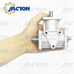 Bester Minikegelradgetriebe-Kasten, Minimethode des gehren-Getriebe-3, Mikro 90 Grad-Getriebe-Preis