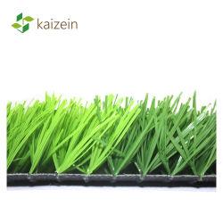 erba artificiale sintetica di calcio di gioco del calcio di 50mm per esterno