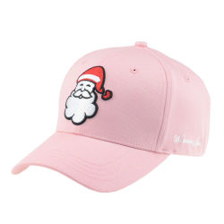 Bola de la base de fábrica de sombreros de moda personalizada Golf Sport Cap Cap equipado Hat bordados