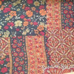 인쇄된 Silk Ggt 및 Silk Satin