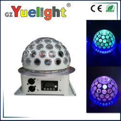 LED Big Cosmos magic moving boule à tàªte de la lumière laser