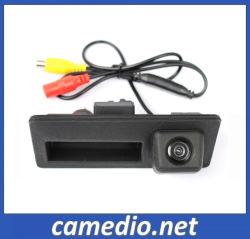 Mini-Car Backup vídeo câmera traseira para Audi A4/A5/Passat/Tiguan/Golf