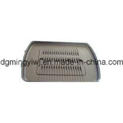 アルミニウム電気アクセサリAl10023 Approoved SGSのためのダイカスト、中国の工場で作られるISO9001-2008を