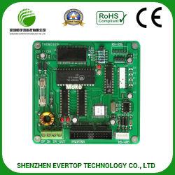 Fabrik-Zubehör gedruckte Schaltkarte, umkreisen elektronischen Schaltkarte-Vorstand