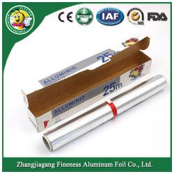 가정용 알루미늄 호일 식품 포장(FA304)