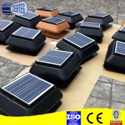 30W Grenier solaire toit solaire ventilateur ventilateur Ventilateur c.c.