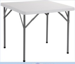 Prezzo di fabbrica dei tavoli pieghevoli per carte da gioco ordinarie