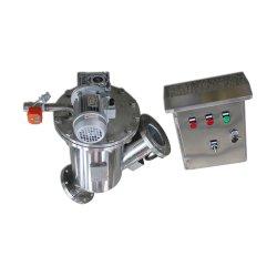 Автоматический цикл очистки сетки фильтра щетки вращающегося пылесборника
