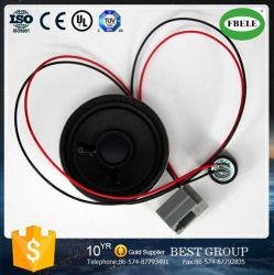 Hot Sell Electret-condensatormicrofoon met luidspreker en connector