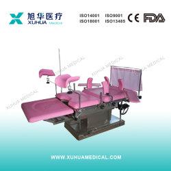 Estrutura em aço inoxidável Tabela de distribuição hidráulica/Cama (XH G-3E)