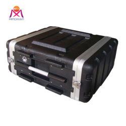 L'étape en plastique ABS Performance récepteur de microphone de mariage de cas de vol