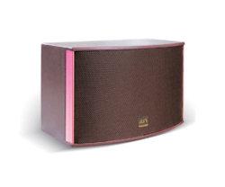 Karaoke de alta calidad profesional/Altavoces de audio de neodimio de KTV