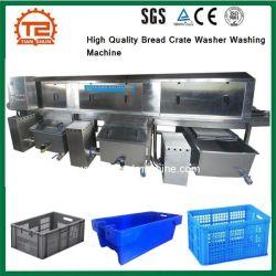 Lavatrice di alta qualità di lavavan di qualità in linea