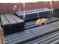 Dn200 pipes à eau de fonte ductile