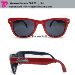 Promozione Classic Polarized Men Sunglasses con Folding Frame