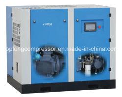 Berühmter Hochdruck-Druckluftkompressor Der Marke