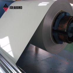 Materiale da costruzione Ideabond striscia di alluminio preverniciata