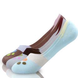 Customized Senhoras Stealth Navio meias meias de algodão do tornozelo