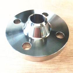 304/F304管付属品Wn RF/Rtj/FF ANSI/JIS/DIN/API 6A Cl150/Pn10/Pn16はステンレス鋼の溶接首の管のフランジを造った