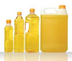 100% del crudo y refinado de aceite de soja