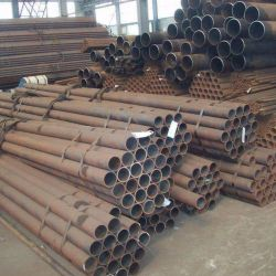 API 5L X70 LSAW-Rohr Carbon Steel Pipe/Tube Petroleum Gas Oil Seamless Tube