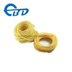 Tubo di resistenza in lattice di gomma personalizzato per l'esercizio