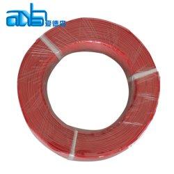 14AWG de cobre recubierto de PVC flexible Cable Eléctrico ligero UL1015