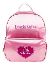 Neue Form-netter rosafarbener Mädchen-Schule-Rucksack-Beutel