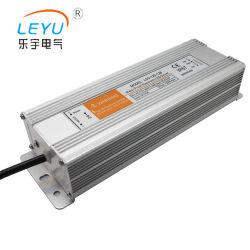 Macht van de van het Hoofd geval van het Aluminium van Ce 120W Levering van de Bestuurder de Waterdichte IP67 12V 24V SMPS 36V