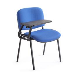 Scuola Classe Ufficio studenti Sala meeting Studio scrivania sedia di formazione Con blocco di scrittura