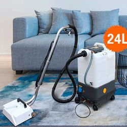 2021 New Arrival Industrial Commercial Vacuum Electric Steam sofa / floor / Carpet / Curtain/Mattress カー / ホーム / オフィス / 映画館用クリーナー