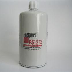 De gros de pièces de moteur diesel d'origine 3315843 du filtre à carburant FF1212 Fabricant de PP industriel de la membrane filtre de l'eau/filtre à air HEPA équivalent/Hydac Parker/Hy