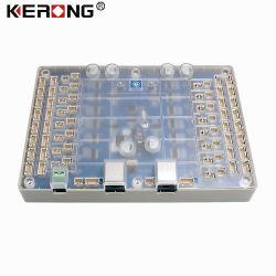Électronique KERONG 4G SIM carte circuit imprimé de commande de Cloud Computing intelligent Bluetooth pour le verrouillage du système de contrôle d'accès
