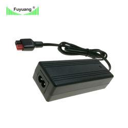 Портативный 12,6 дюйма V 4A Li-ion зарядное устройство Power банка для велосипеда