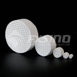 Supporto catalitico in ceramica Honeycomb