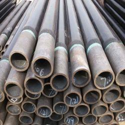 Venta caliente tubería de hierro fundido en negro/tubos de acero sin costura
