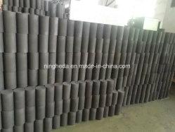 Grafito sintético de alta pureza para productos de grafito mecanizada