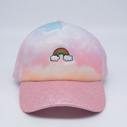 DAD Cap Baseball Hat met Fashion Customized Design Trucker Caps Sportpet
