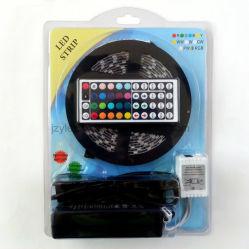 12V SMD 5050 300LEDs RGB LEDのストリップキット