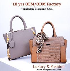 18 jaar Professionele maatwerk originele lederen tas Vrouw Designer markt China Groothandel Handtassen dames topkwaliteit dames Vrouwen Luxe mode Lady Handtas