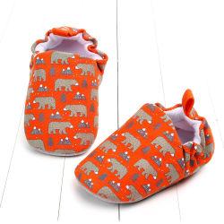 Junge Schuhe Aus Weichem Sohlenleder Für Kinder Mit Kinderschuhen Esg11371