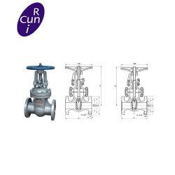6D de l'API résiliente assis Vanne 4 pouces avec des prix ou de la vanne de l'eau de 4 pouces