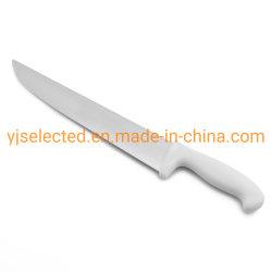 Da 12 pollici dell'acciaio inossidabile di macellaio della lama Sharp professionale più del normale