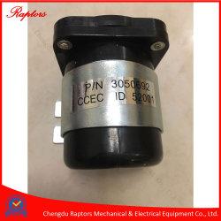 Contator de 24V DC interruptores magnéticos para motor Cummins 3050692