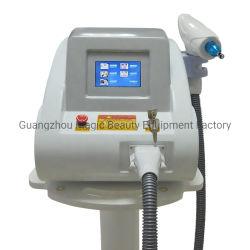 Preiswerter Tätowierung-Abbau-Laser 2000mj Kosten Nd-YAG