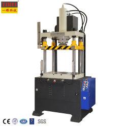 Transferência de modelagem de metal acessórios automático Pressione a máquina com um desempenho robusto