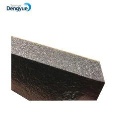 Polyurethan-Schaumgummi beschichtete mit Haut-Film PU-Schwamm